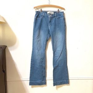90s GAP Flared Bootcut Jeans